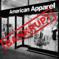 Bankruptcy-American-Apparel